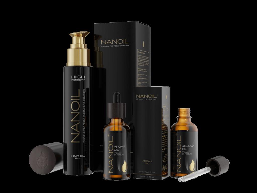 nanoil oils